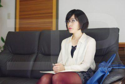 小野美由紀さん