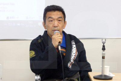 中井祐樹先生