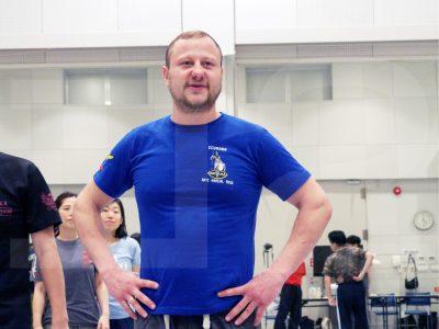 Daniil Ryabko