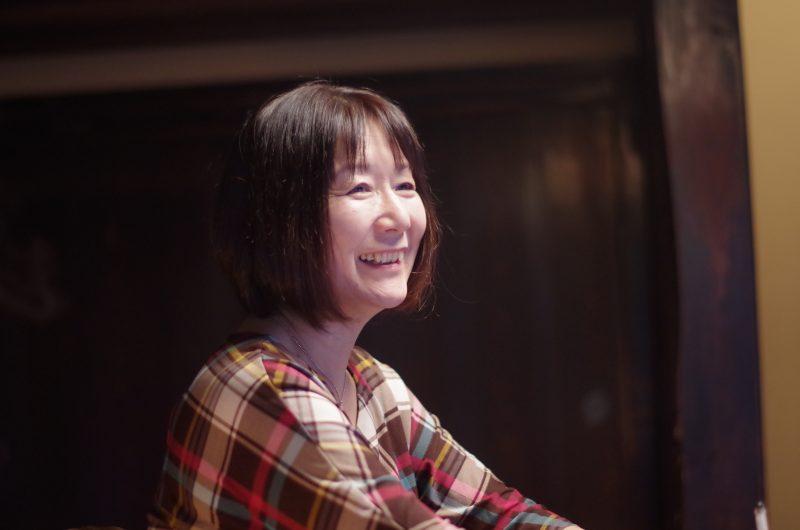 伊東昌美さん