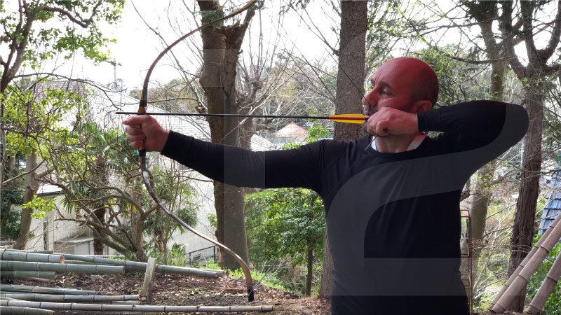 オスマン式弓術を学ぶ(前編)